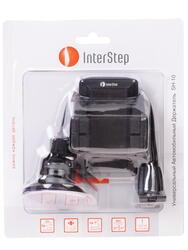Автомобильный держатель InterStep SH-10