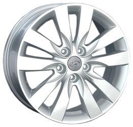 Автомобильный диск литой Replay HND114 6,5x17 5/114,3 ET 48 DIA 67,1 Sil