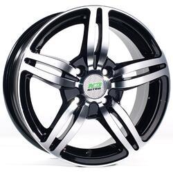 Автомобильный диск Литой Nitro 149 6x14 4/100 ET 35 DIA 73,1 BFP