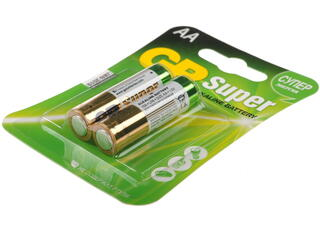 Батарейка GP 15A