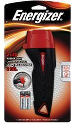 Фонарь Energizer Rubber