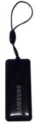 Брелок для охранных систем Samsung SHS-AKT200K