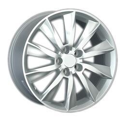 Автомобильный диск литой LegeArtis FD71 8,5x20 5/114,3 ET 44 DIA 63,3 Sil