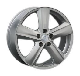 Автомобильный диск литой Replay LX32 7,5x18 5/114,3 ET 45 DIA 60,1 Sil