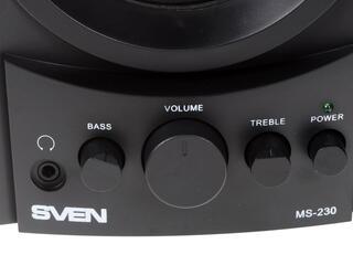 Колонки SVEN MS-230