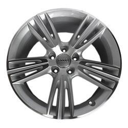 Автомобильный диск литой Replay A77 8x18 5/112 ET 39 DIA 66,6 GMF