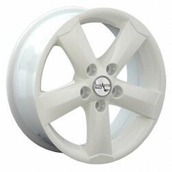 Автомобильный диск Литой LegeArtis NS39 6,5x16 5/114,3 ET 40 DIA 66,1 White
