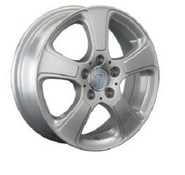 Автомобильный диск литой Replay MR41 6x15 5/112 ET 44 DIA 66,6 Sil
