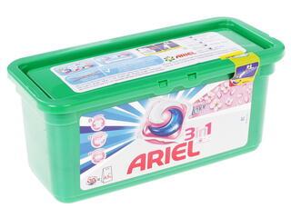 Капсулы Ariel Liquid Capsules Touch of Lenor Fresh