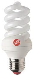 Лампа люминесцентная Экономка SPC 15W E2727