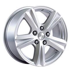 Автомобильный диск литой Скад Фобос-2 7x16 5/115 ET 30 DIA 72,6 Селена