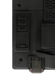"""24"""" (60 см)  LED-телевизор DEXP F24B7000E черный"""