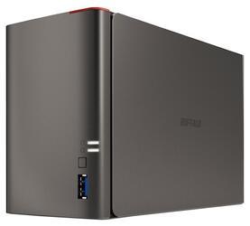 Сетевое хранилище Buffalo LinkStation 421E LS421DE-EU
