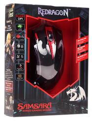 Мышь проводная Redragon Samsara
