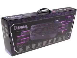 Клавиатура Tesoro Durandal Ultimate TS-G1NL