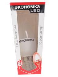 Лампа светодиодная Экономка LED 7W CN E1445