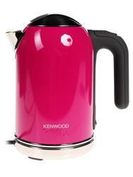 Электрочайник Kenwood SJM 029 розовый