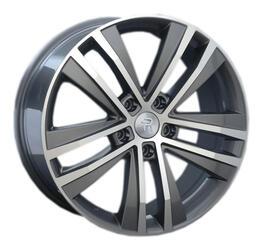 Автомобильный диск литой Replay VV44 6,5x16 5/112 ET 46 DIA 57,1 GMF