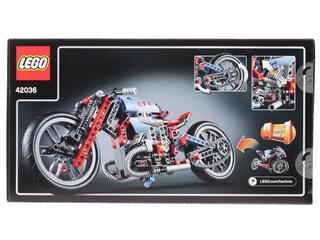 Конструктор LEGO Technic Спортбайк 42036