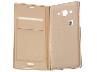 Чехол-книжка  Samsung для смартфона Samsung SM-G530 Galaxy Grand Prime