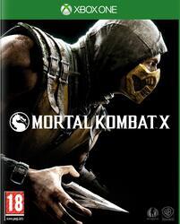 Игра для Xbox ONE Mortal Kombat X