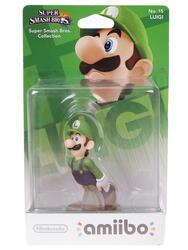 Фигурка персонажа Amiibo Luigi