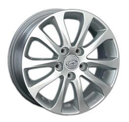 Автомобильный диск Литой Replay HND105 6x16 5/114,3 ET 54 DIA 67,1 Sil