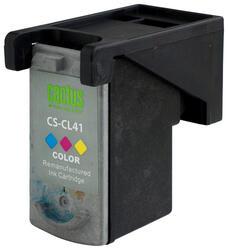 Картридж струйный Cactus CS-CL41