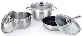 Набор посуды Supra SYS-N0647Kit Yumi new