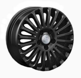 Автомобильный диск литой Replay FD26 6x15 5/108 ET 52,5 DIA 63,3 MB