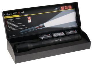 Фонарь LED Lenser P17