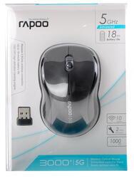 Мышь беспроводная RAPOO 3000p
