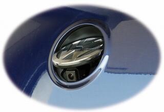 Блок подключения оригинальной камеры INTRO RC-VW1