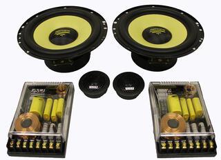 Компонентная АС Audio System X165
