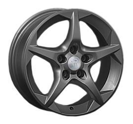 Автомобильный диск литой Replay OPL4 6,5x16 5/108 ET 43 DIA 57,1 GM