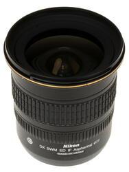 Объектив Nikon AF-S DX 12-24mm F4.0 G IF-ED  Nikkor