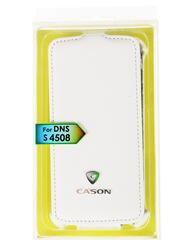 Флип-кейс  для смартфона DNS S4508