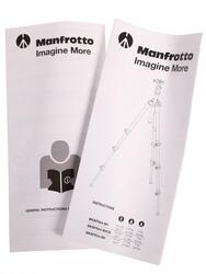 Штатив Manfrotto MKBFRA4R-BH черный