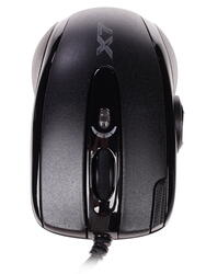 Мышь проводная A4Tech X-755BK