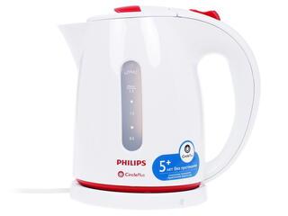 Электрочайник Philips HD 4646/40 белый