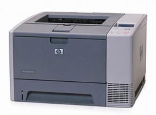 Принтер лазерный HP LaserJet 2410