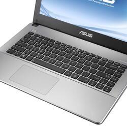 "14"" Ноутбук ASUS X450LA-WO079D"