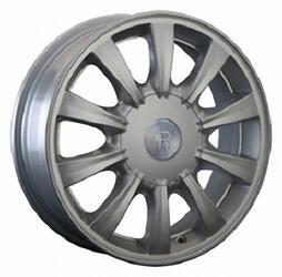 Автомобильный диск Литой LegeArtis HND1 6x16 4/114,3 ET 46 DIA 67,1 Sil