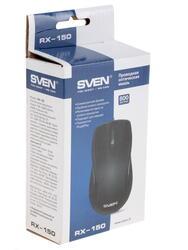 Мышь проводная Sven RX-150