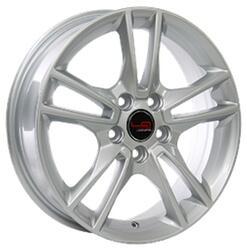 Автомобильный диск Литой LegeArtis Concept-FD504 6,5x16 5/108 ET 50 DIA 63,3 Sil