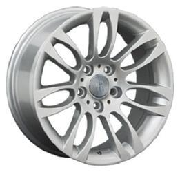 Автомобильный диск литой Replay B66 7x16 5/120 ET 34 DIA 72,6 Sil