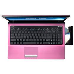 """15.6"""" Ноутбук Asus (K53Sc)(HD)/Pink"""