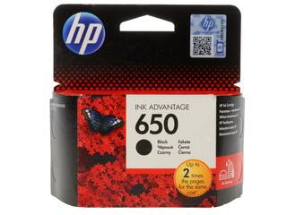 Картридж струйный HP 650 (CZ101AE)