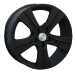 Автомобильный диск литой Replay KI36 6,5x17 5/114,3 ET 35 DIA 67,1 MB