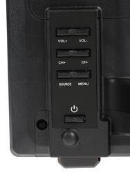 """22"""" (55 см)  LED-телевизор DEXP F22B7000E/B черный"""
